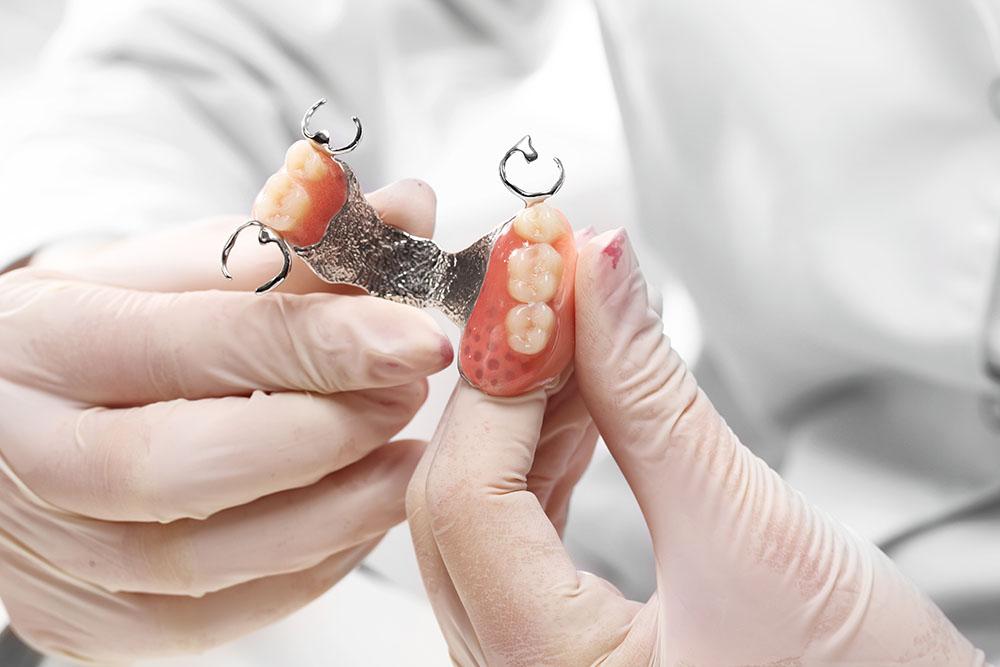 prótesis dental en zaragoza