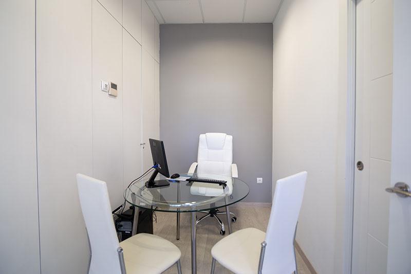 Nueva web Centro Dental Torres Lear
