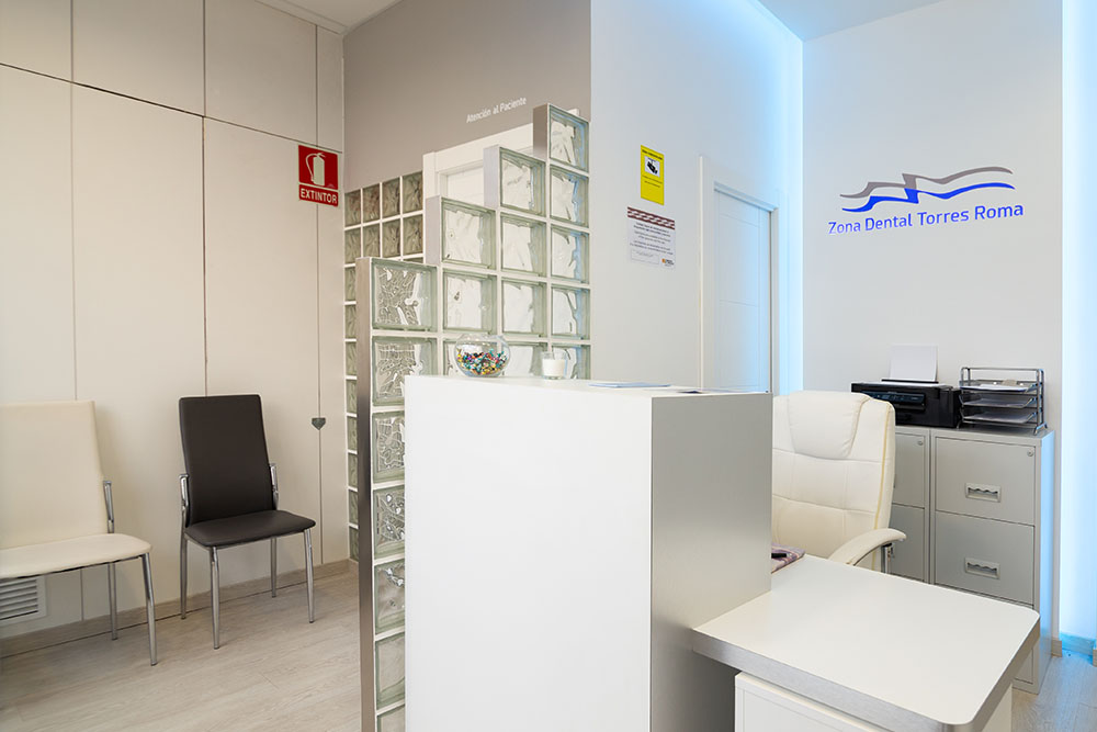 clinica dental plaza roma