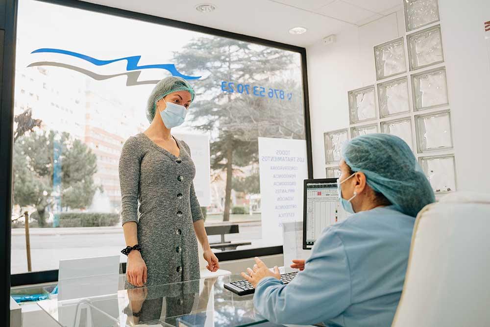 gestion clinicas